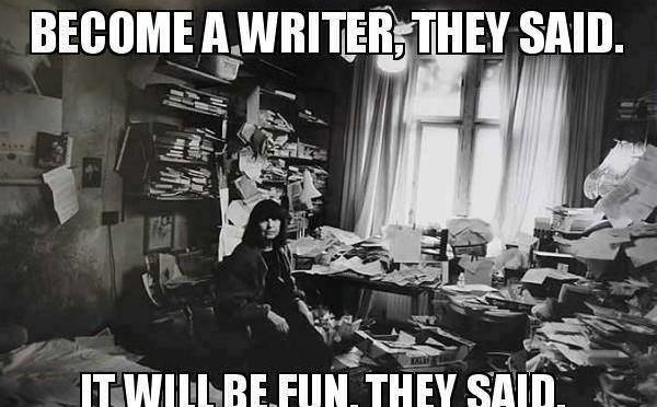 שש עצות לכתיבת קומדיה מכותבים קומיים