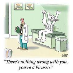 רופא עולה על הנוסחה