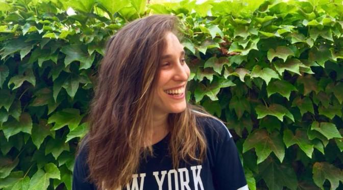 גיתית פישר – ראיון ר-ציני