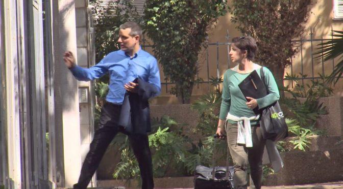ז'רום מראיין את אומת הסטארטאפ – ראיון ר-ציני