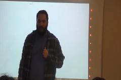 הרצאות פרודיות
