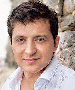 מקומיקאי מצליח לנשיא אוקראינה: על הדרך של ולדימיר זלנסקי