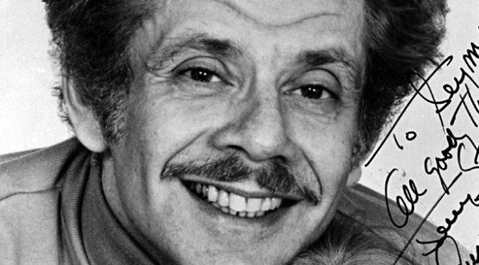 בן סטילר, ארתור, פרנק קונסטנזה, פסטיבוס ועוד דברים שלא ידעתם שהוא עשה – להתראות ג'רי סטילר